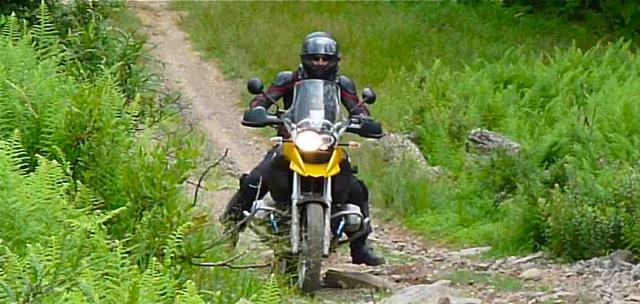 Adventure Rider Pennsylvania