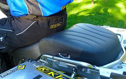 Corbin Seat BMW