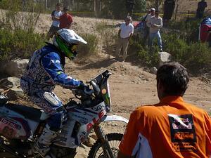 Dakar Rally Trip