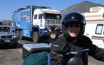 patagonia ride adventures