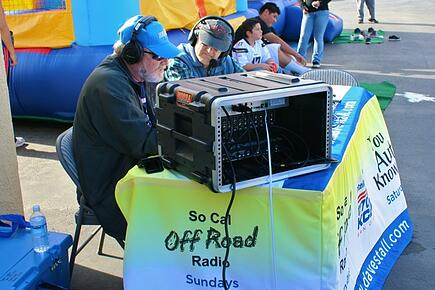 Dave Stall - So. Cal Offroad Radio