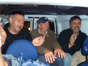 Patagonia riders