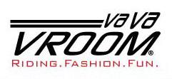Vava Vroom Logo