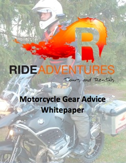 Motorcycle Gear Advice Download