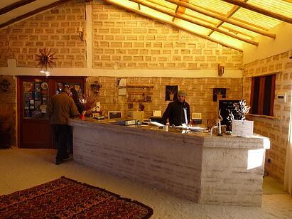 Luna Salada Hotel near Uyuni