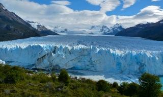Perito Moreno Glacier Patagonia