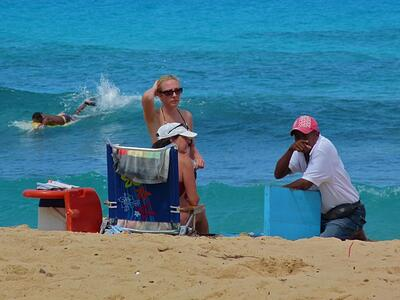 Playa Granda Caribbean
