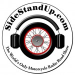 Side Stand Up Logo