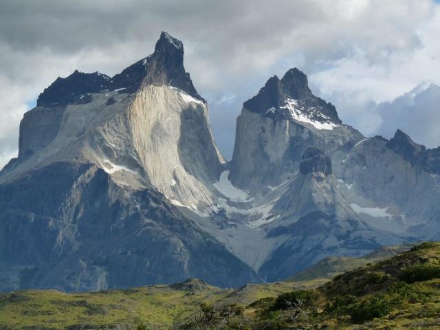 Torres del Paine adventure tour