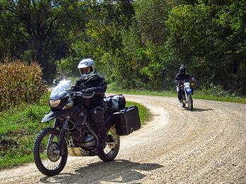 trans wisconsin adventure trail riders