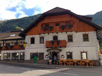 Gasthaus Austria