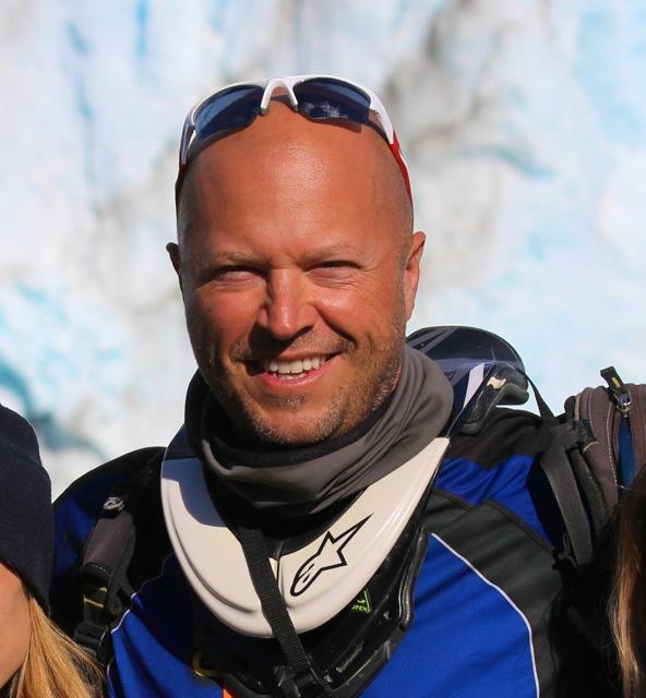 Eric Lange