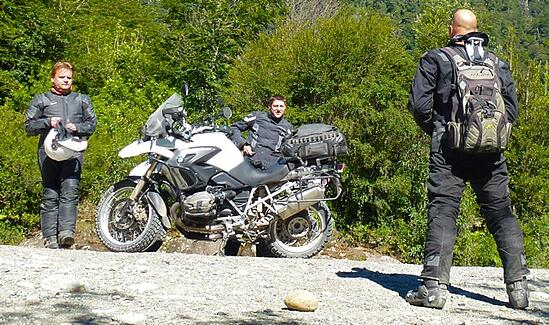Patagonia Motorcycle Boot