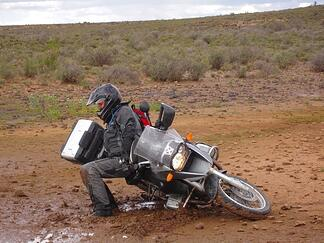 Off Road Riding South Africa
