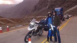 Self guided trip Patagonia