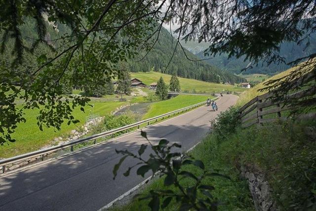 Riders Near Pennes Italy