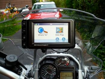 The Best Motorcycle Gps 4 Options Tested Only 1 Survived
