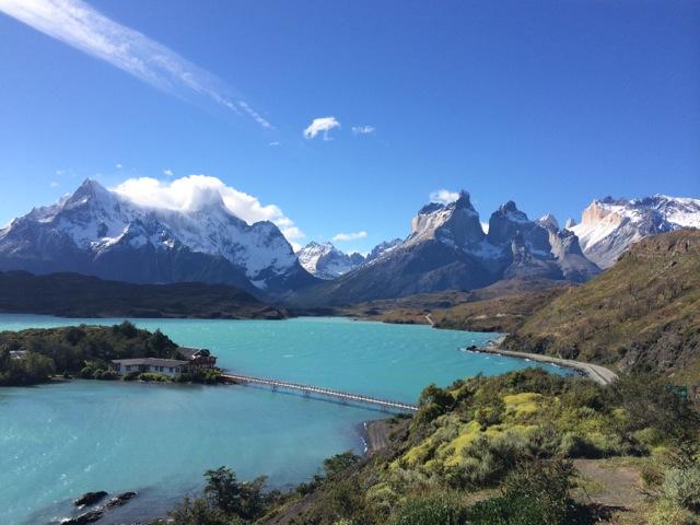 Patagonia Trip