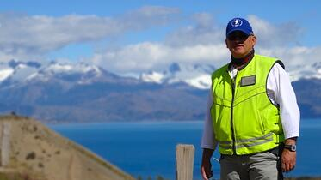 Salvador Patagonia Trip