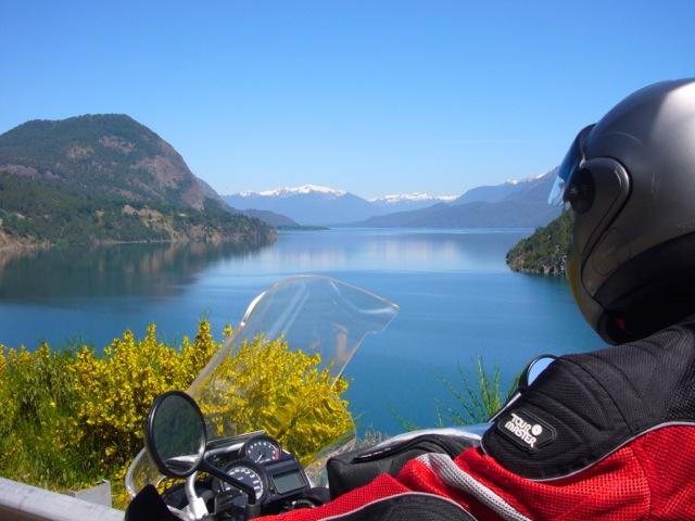 Lakes District Chile Patagonia