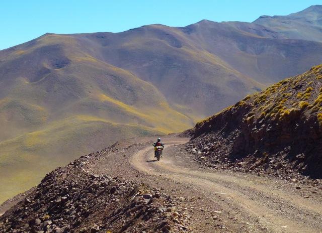 Volcano Adventure Ride Patagonia