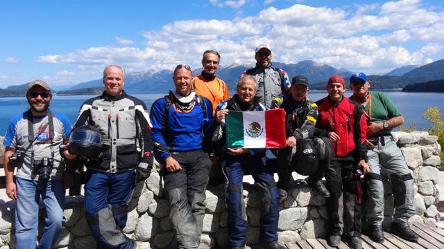 Northern Patagonia Adventure