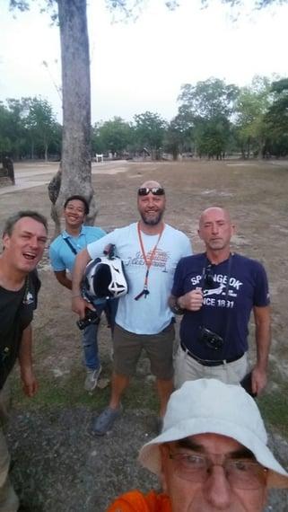 Adventure Riders Thailand