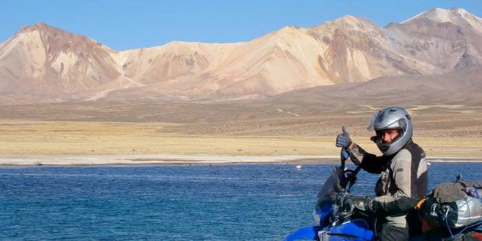 bolivia mountains