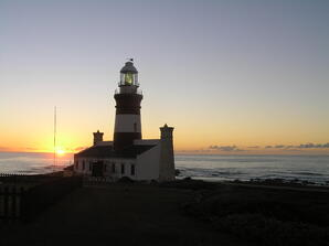 motorcycle rides to cape agulhas lighthouse