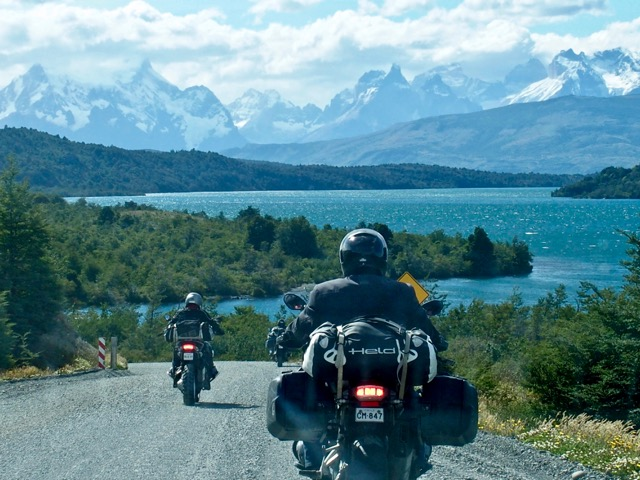Private Group Patagonia