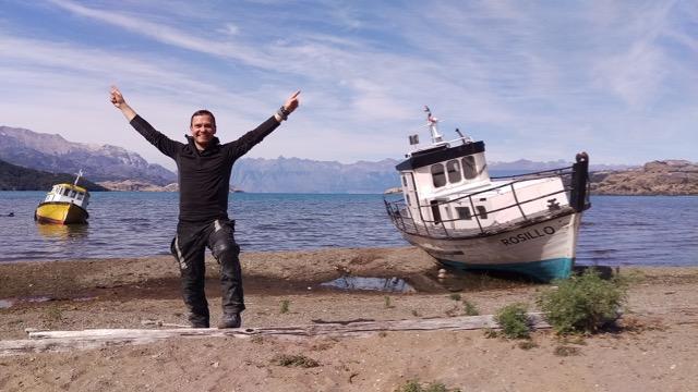 Self-Guided Patagonia Motorcycle Trip