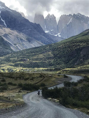 patagonia travel trips in South America