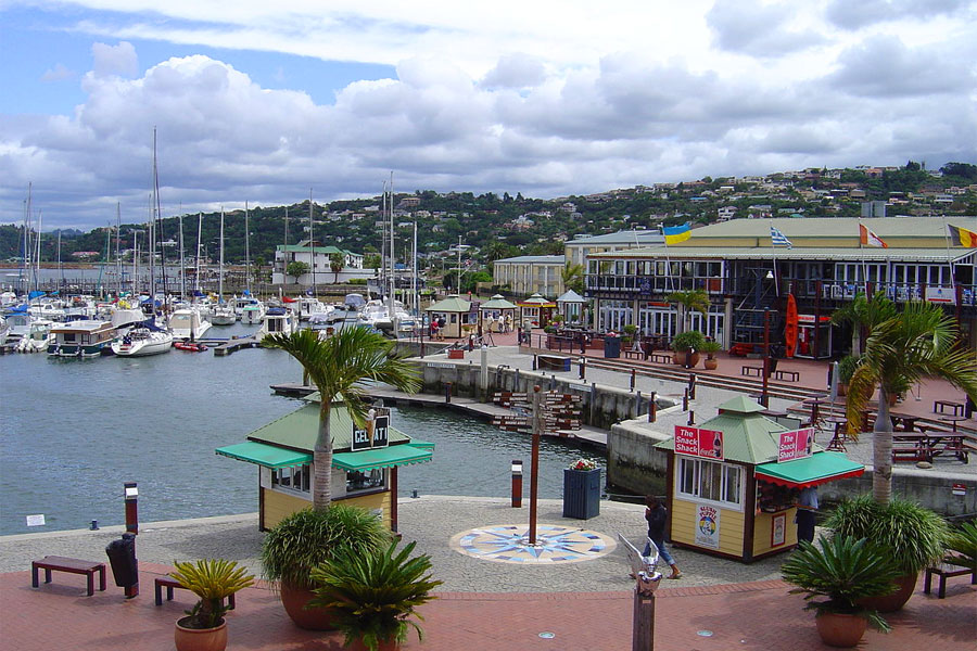 motorcycle trip in knysna south africa