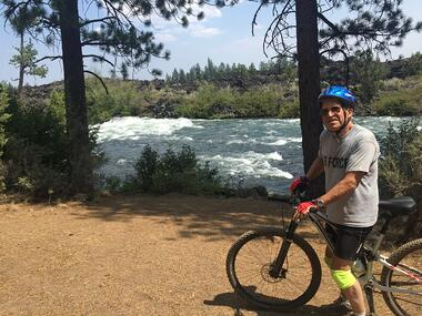 Mountain Bike Bend Oregon