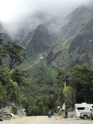 amazing patagonia adventure