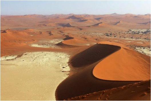 south africa naukluft desert