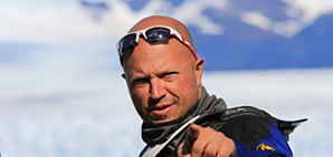 Eric Lange bio pic by glacier