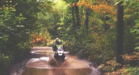 USA Motorcycle Rental