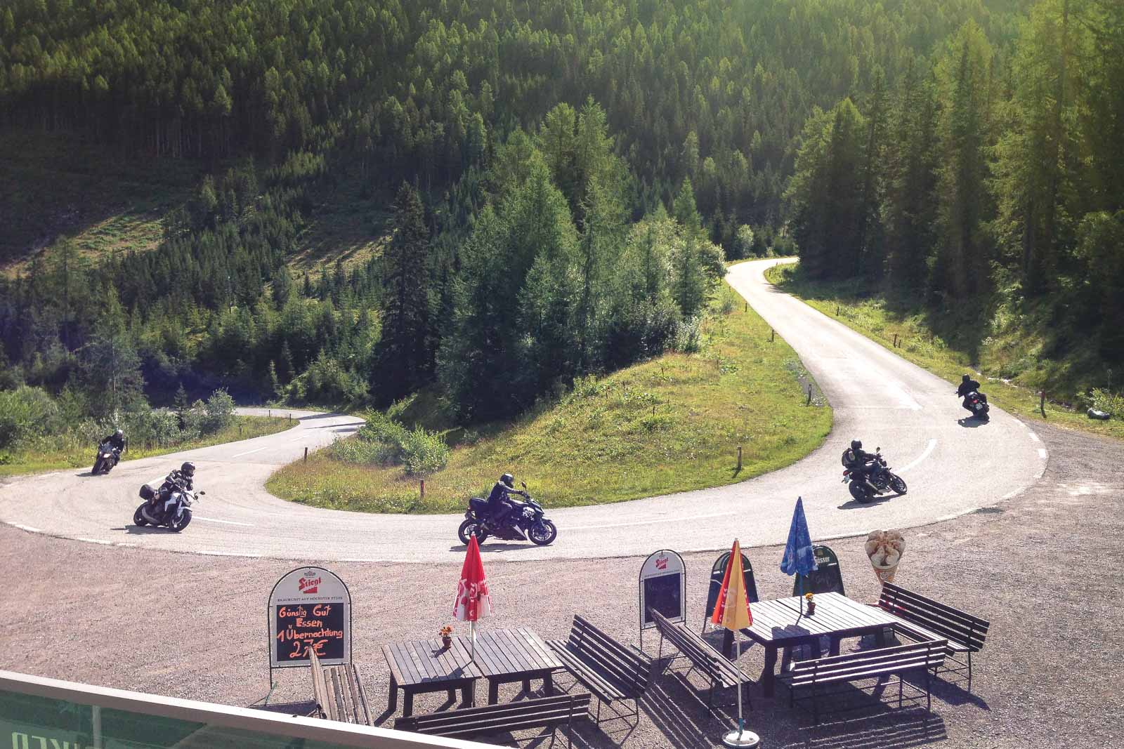 austria-Nockalmstraße-guided-motorcycle-tours-in-europe