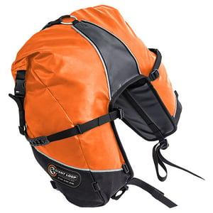 Giant loop great basin motorcycle bag
