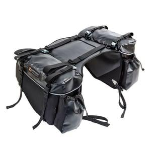 Giant loop Siskiyou motorcycle soft bag