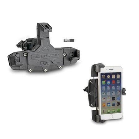 givi-smart-clip-best-motorcycle-phone-mounts