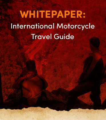 International Motorcycle Travel Guide