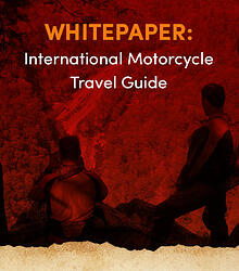 International Motorcycle Travel Guide