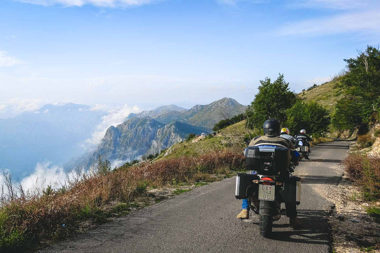overlook-adriatic-sea-croatia-motorcycling-europe