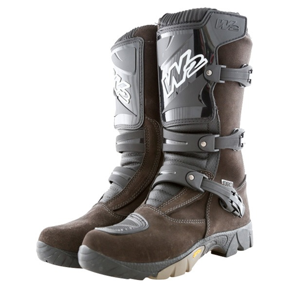 6860a9e9e9f Adventure Motorcycle Boots Review [A Step in the Right Direction?]