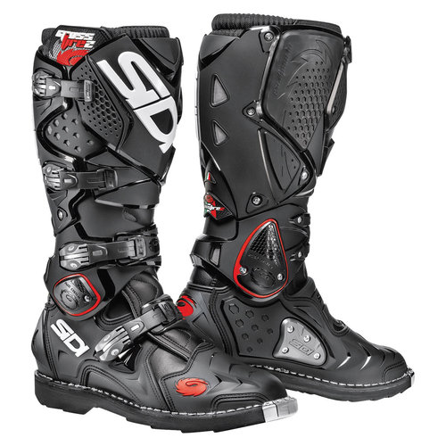 Motocross Boots For Adventure Riding Why Not