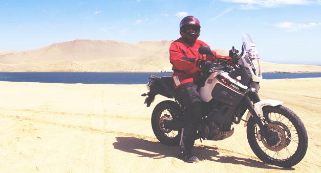 Motorcycle Tour Peru