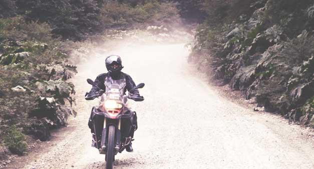 Patagonia Motorcycle Tour Ride