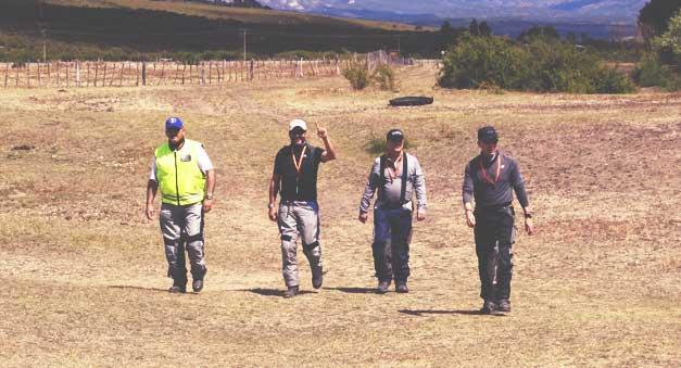 motorcycle tour in Northern Patagonia
